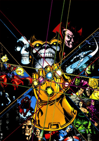 Infinity Gauntlet from Blockbusters of the Marvel Universe Vol 1 1.png