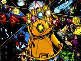 Infinity Gauntlet (Event)