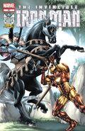 Iron Man Vol 3 61