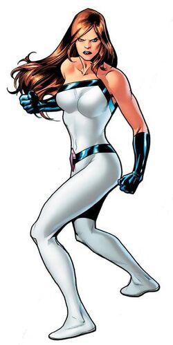 Jessica Jones (Earth-616) from New Avengers Vol 2 1 Promotional 0001.jpg