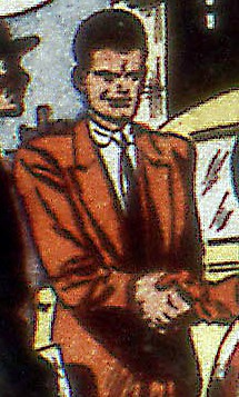 Jim Slade (Weapons Manufacturer) (Earth-616)