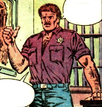 John Daltry (Earth-616)