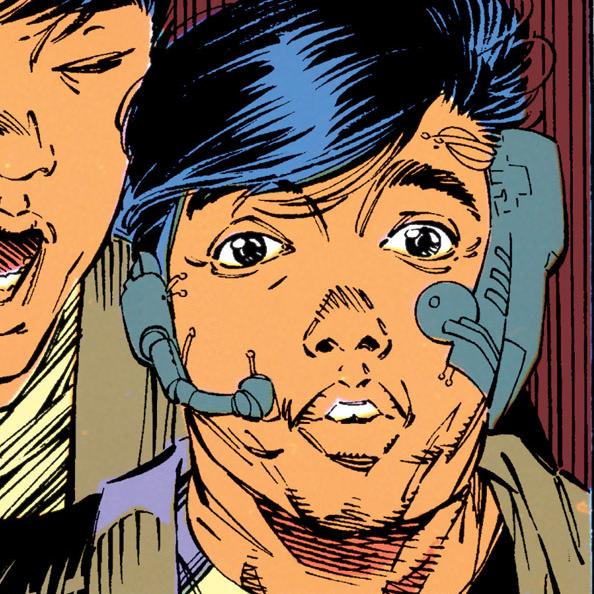 Ko'ichi (Earth-616)