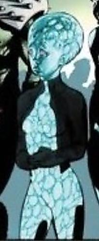 Kurani (Earth-616)