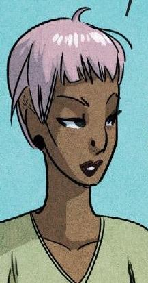 Lola (Fact Channel) (Earth-616)