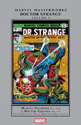 Marvel Masterworks Doctor Strange Vol 1 5