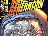 Marvel: The Lost Generation Vol 1 6