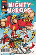 Mighty Heroes Vol 1 1