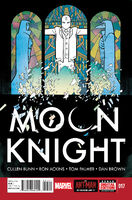 Moon Knight Vol 7 17