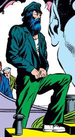 Namor McKenzie (Earth-63932)