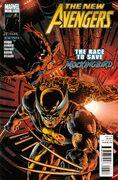 New Avengers Vol 2 11