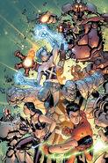 New X-Men Vol 2 30 Textless