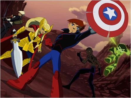 Next Avengers (Earth-555326)