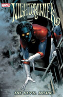 Nightcrawler TPB Vol 1 1 The Devil Inside