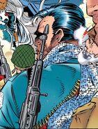Palestine Liberation Organization (Earth-616) from Uncanny X-Men Vol 1 320 001