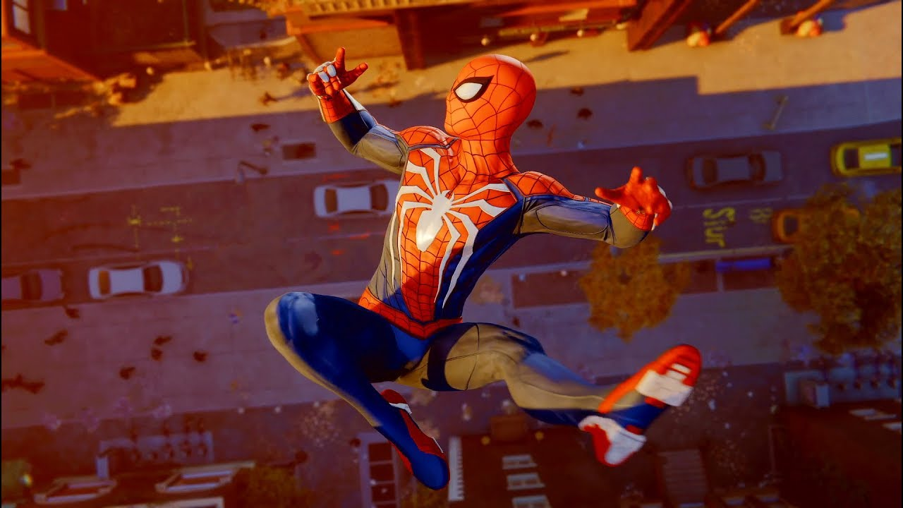 Peter Parker (Earth-1048) from Marvel's Spider-Man (video game) 009.jpg