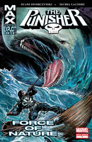 Punisher Force of Nature vol 1 1