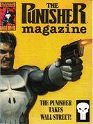 Punisher Magazine Vol 1 7
