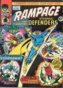 Rampage Vol 1 28
