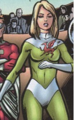 Red Dragon (SHE) (Earth-616)
