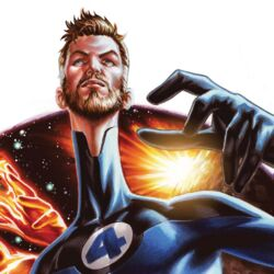 Reed Richards (Earth-616)