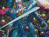 Rune/Silver Surfer Vol 1 1