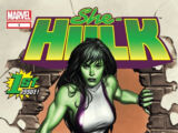 She-Hulk Vol 1 1
