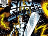Silver Surfer Vol 2