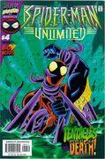 Spider-Man Unlimited Vol 2 4
