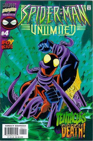 Spider-Man Unlimited Vol 2 4.jpg