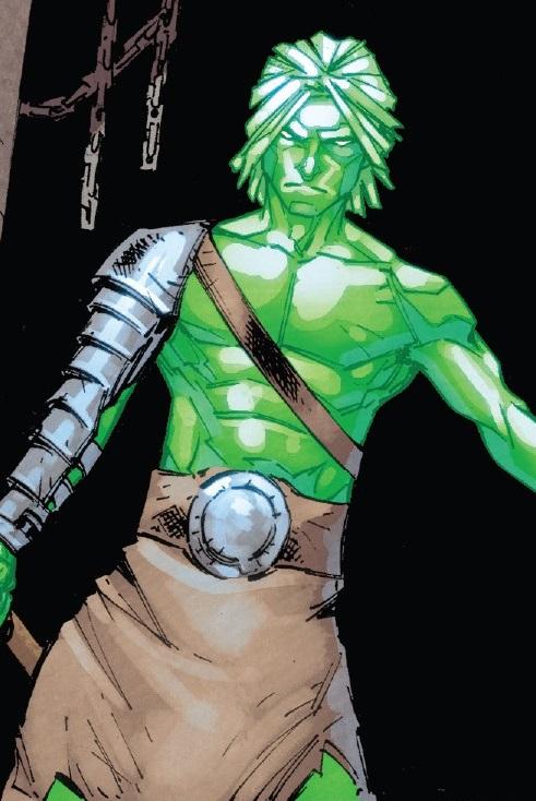 Stalax (Earth-616)