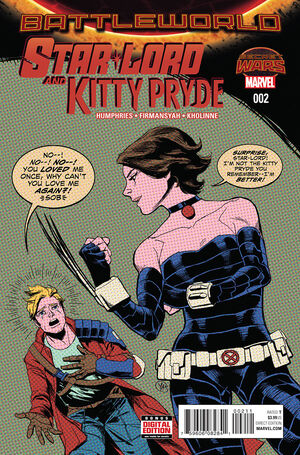 Star-Lord and Kitty Pryde Vol 1 2.jpg
