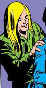 Terry Fairbanks (Earth-616)