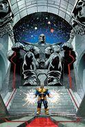 Thanos Legacy Vol 1 1 Textless