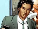 Timothy Cababa (Earth-616)