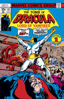 Tomb of Dracula Vol 1 63