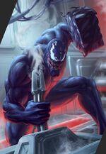 Riot (Symbiote)