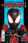 Ultimate Comics Spider-Man Vol 1 11