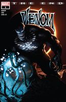 Venom The End Vol 1 1