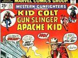 Western Gunfighters Vol 2 25