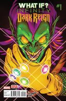 What If? Infinity - Dark Reign Vol 1 1
