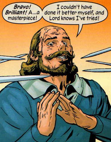 William Shakespeare (Earth-311)