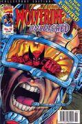 Wolverine Unleashed Vol 1 12