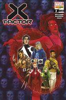 X-Factor Vol 1 2 ita