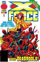 X-Force Vol 1 56