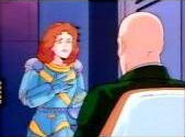 X-Men (Earth-652975) from Pryde of the X-Men Season 1 1 012