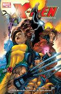 X-Men Vol 2 158
