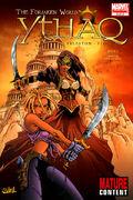 Ythaq The Forsaken World Vol 1 2