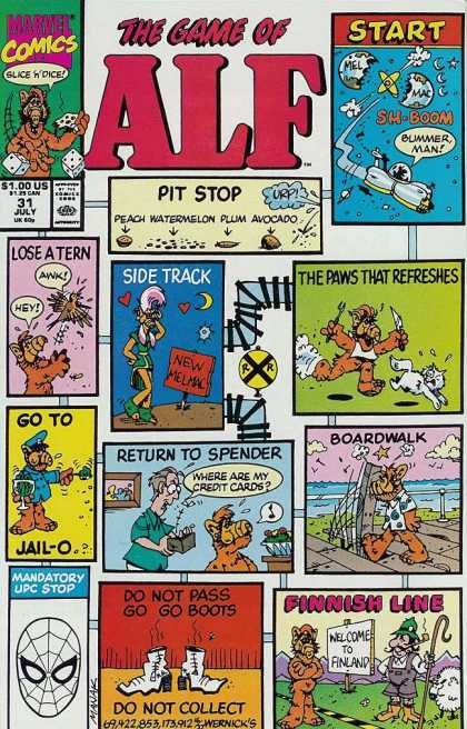 Alf Vol 1 31