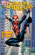 Amazing Spider-Girl Vol 1 1